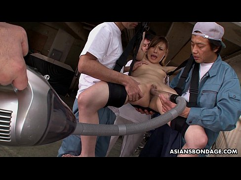 asiatisk Bondage squirting Anal Sex og kjærlighet