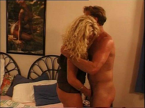 Nude lesbian oil massage