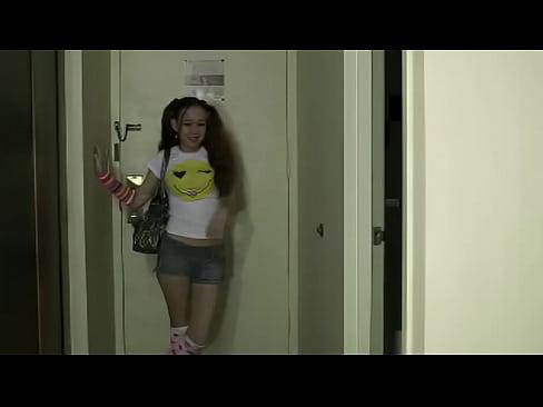 Fuckin an Chicago babysitter starring Amai Liu