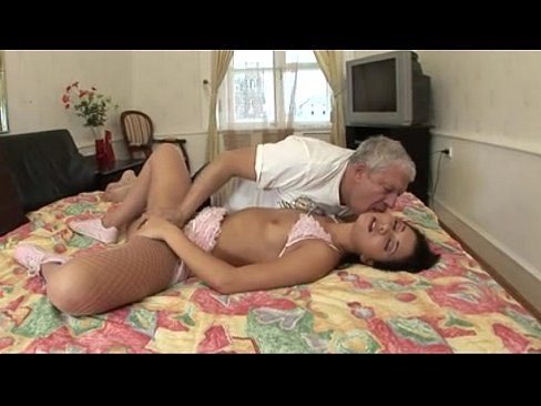 Hot girls fucking really old men are mistaken