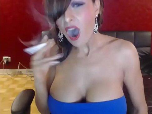 Asian Teen Big Tits Webcam