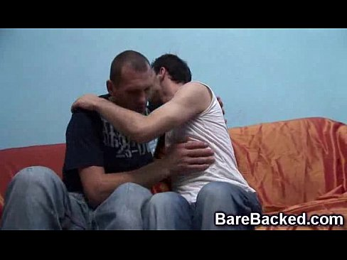 Big Cock Bareback Gay