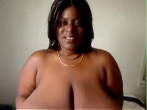 Black Warm Titties