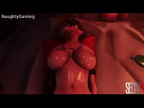 Секс final fantasy 1