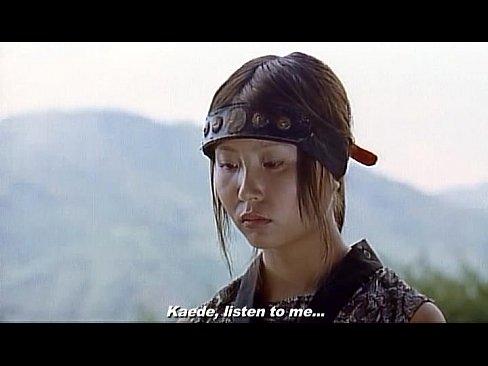 Ninja.Pussy.Cast.2003