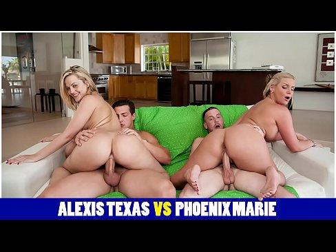 alexis texas in the beach