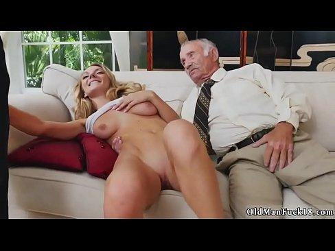 Hot Milf Fucks Huge Cock