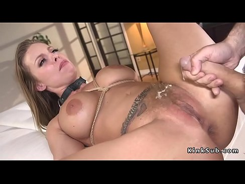 Britney Amber Rough Anal