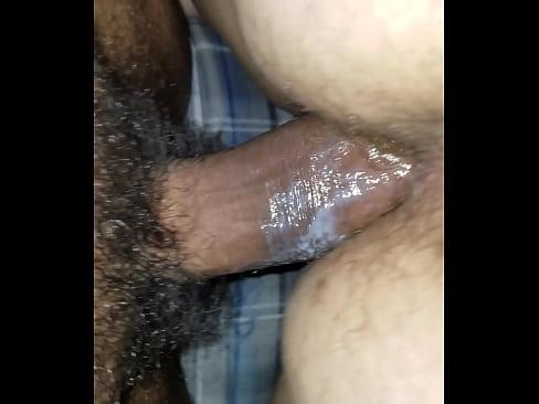 Asian Creamy Pussy Fuck