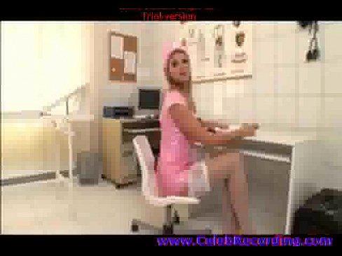 Girls nude hospital general