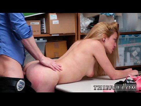 She Keep Sucking After He Cum