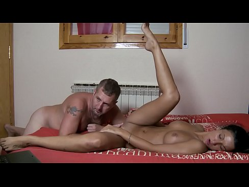 Lusty Guy Fucks Ass With Passion