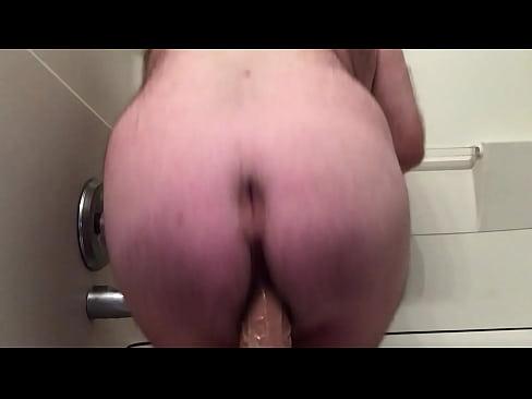 Big dick in shorts