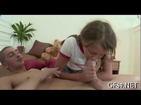 Japonesa adolescente desnuda