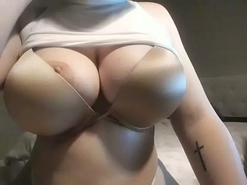Amateur Mexican Big Tits