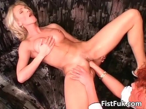 Fucking My Blonde Stepmom