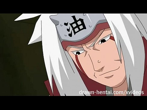 Jiraiya and tsunade xxx