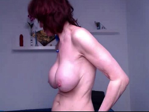 amateur hairy mature homemade standing