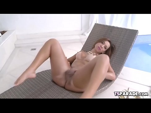 Bianco hot milf with a bbc