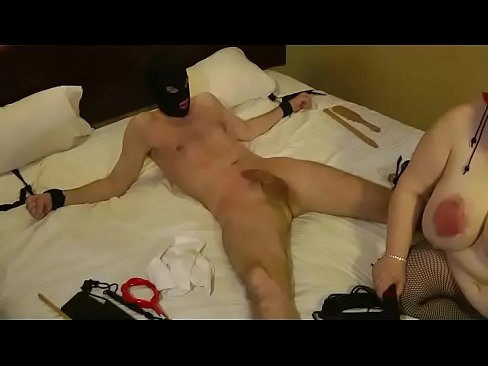 Forced naked wife exhibitionism