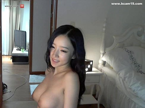 Young asian blonde panties
