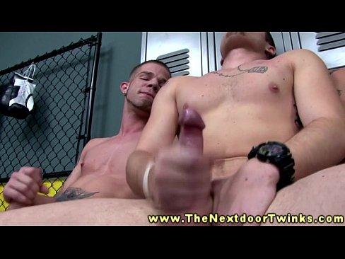 Gay Jerk Off Contest