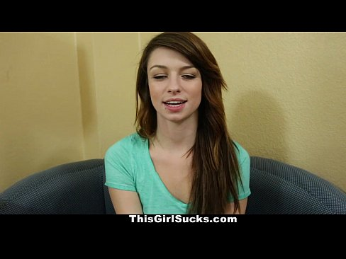 ThisGirlSucks - 19yearold Teen Loves To Suck Dick!