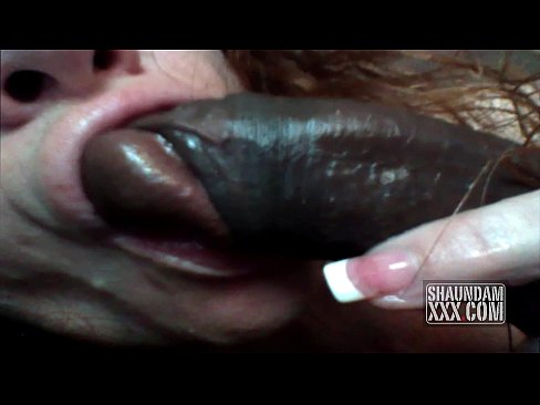 What Mouth full of cock can