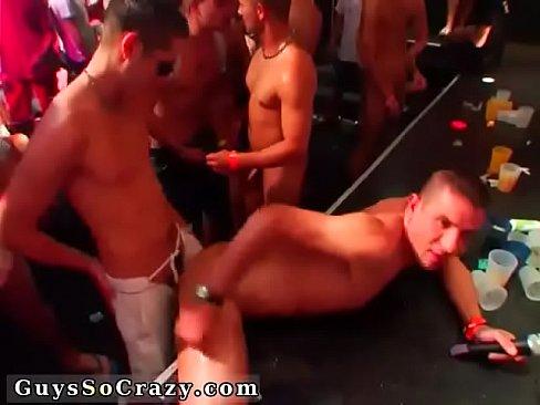 Big dick uncut twink fucks his emo boyfriend.