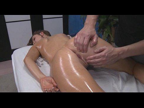 Amature massage sex