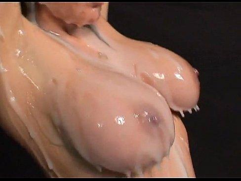 Sexy so big nude boobs sucking