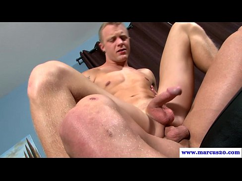 Straighty Gets Tight Ass Pounded