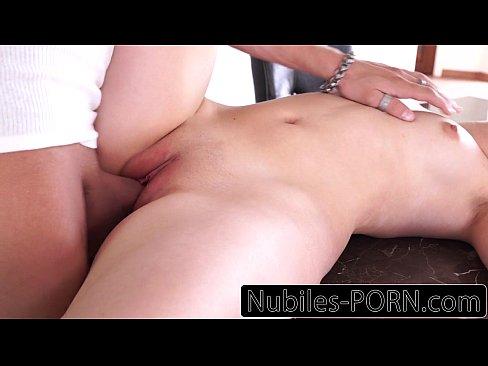 Busty nude amateur moms