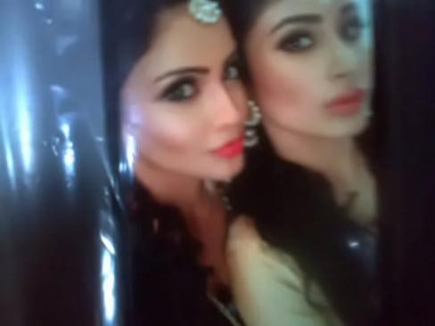 Tribute for my sexy nagins(Ada khan&mouni roy) - XNXX COM