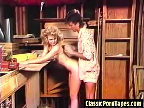 scandal porn
