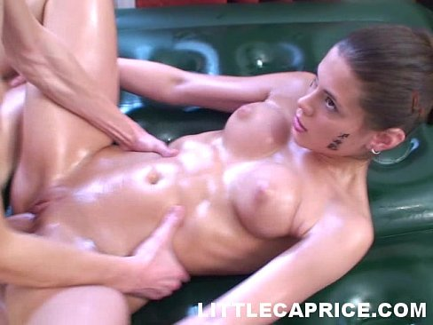 Little Caprice Shower Sex With Massive Cumshot-pic7427