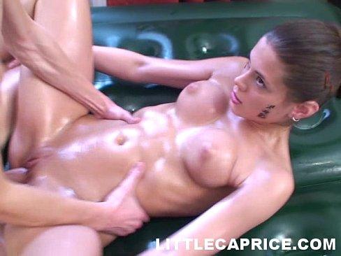 Dick rod video