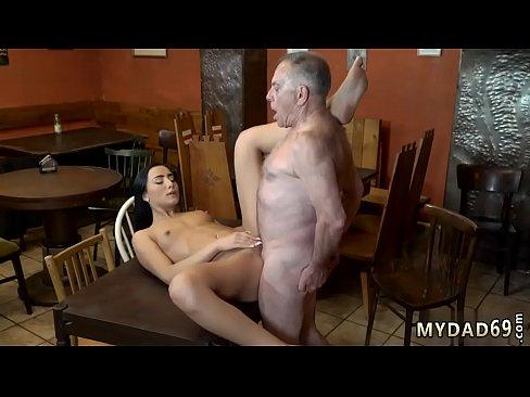 Preview of danejones orgasm together his cum deep