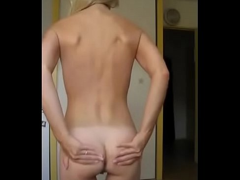 Mature blonde amateur naked