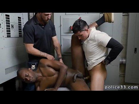 Undercover musta homo porno