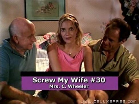Screw My Wife.com