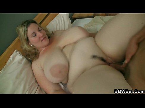 Young huge natural tits