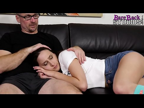 Ashley Adams in Daddy Bitte - Daddy die ganze Zeit (HD.mp4)