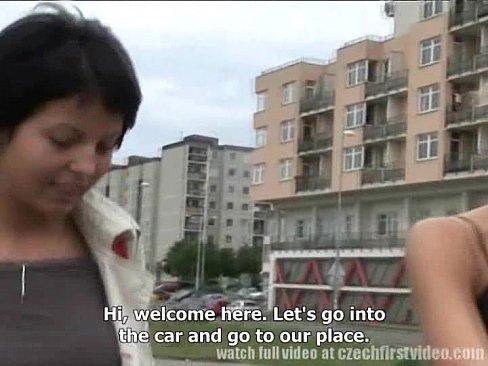 How Are Made Czech PORNSTARS