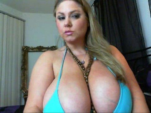 Samantha bikini bubbles