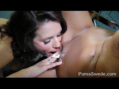 busty girlfriend puma swede cocksucker