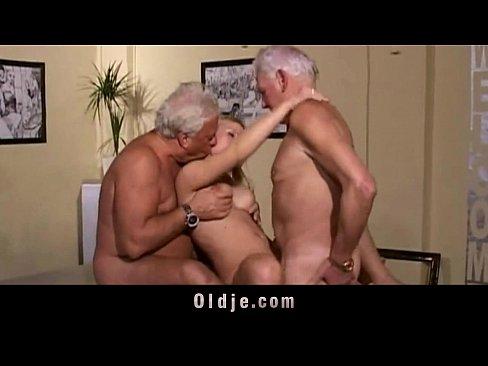 old doing porn sex