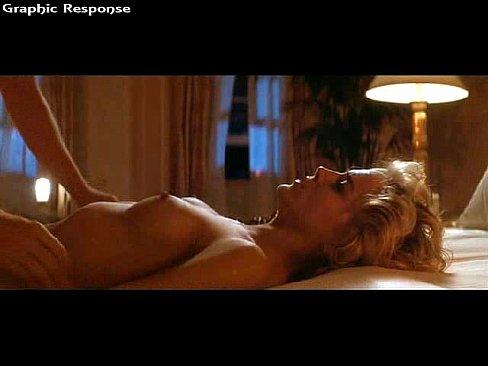 Douglas michael nude