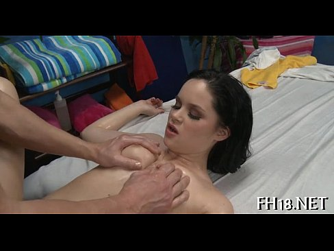 Share episode massage scene porn something