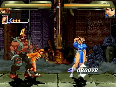 Chun li gang sex game